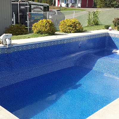 Pool Renovations & Repair